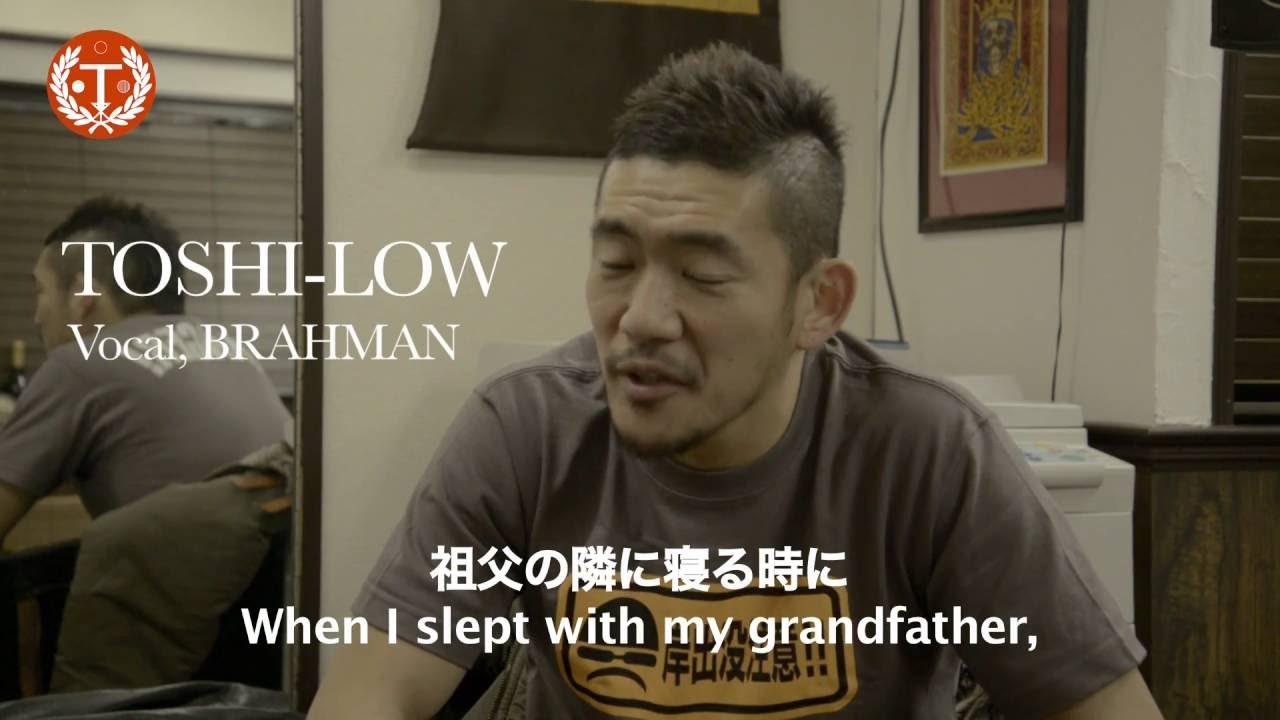 【Doctor? or Artist? インタビュー Vol.4】Brahman TOSHILOW